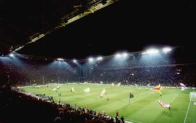 Westfalenstadion - Totale