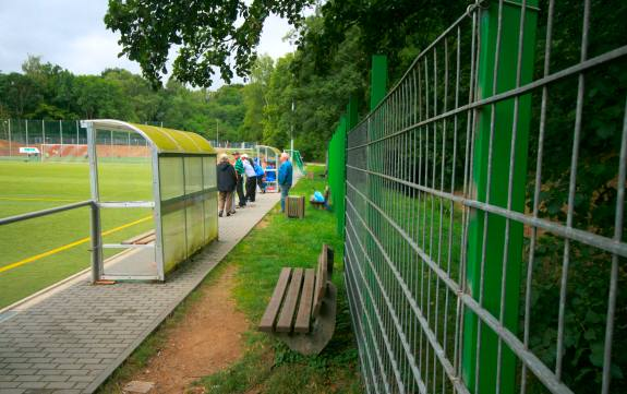 Stadion Bodenwaage