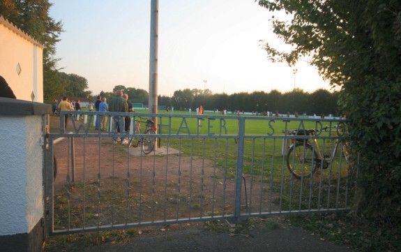 Willi-Hafer-Stadion