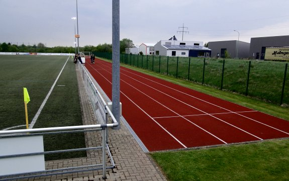 Sportplatz am Windrad