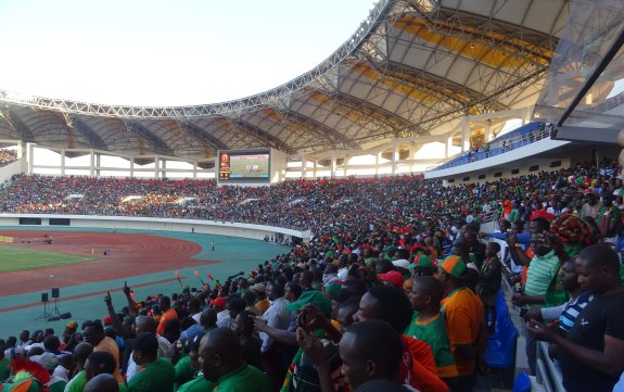 National Heroes Stadium